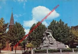 Monument Aux Français 1914-1918 - Châtelet - Châtelet