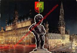 Souvenir - Brussel Bruxelles - Brussel (Stad)