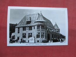RPPC--   Table Rock House    Canada > Ontario >  Niagara Falls---ref    3573 - Ontario