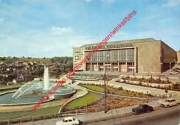 Palais Des Expositions - Charleroi - Charleroi