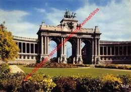 Les Arcades Du Palais Du Cinquantenaire - Brussel Bruxelles - Brussel (Stad)