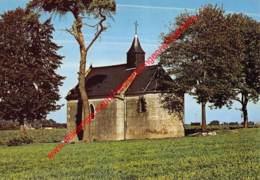 Chapelle Du Triolet - Marbais - Villers-la-Ville - Villers-la-Ville