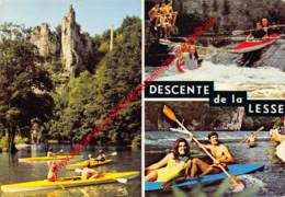 Descente De La Lesse - Dinant - Dinant