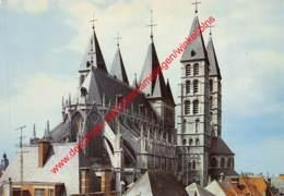 La Cathédrale Notre-Dame - Tournai - Tournai