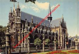 Eglise Notre-Dame Du Sablon - Brussel Bruxelles - Brussel (Stad)