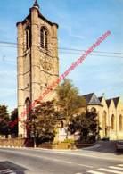 Eglise St Géry - Braine-le-Comte - Braine-le-Comte