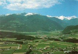 VAL PUSTERIA-RISCONE- VIAGGIATA   F.G - Bolzano