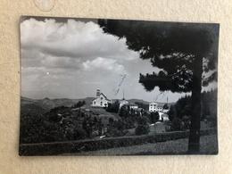CASTELVECCHIO LA CHIESA  1953 - Vicenza