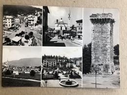 PANORAMA DI ENEGO 1968 - Vicenza