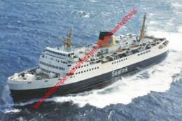 Prince Laurent - Zeevaartlijnen Sealink - Oostende - Oostende
