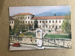 SCHIO ISTITUTO CANOSSIANO VIA A. FUSINATO 51  PROSPETTO DELL'ISTITUTO - Vicenza