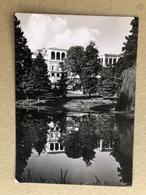 COSTABISSARA VILLA S. CARLO VISTA DAL LAGHETTO  1969 - Vicenza