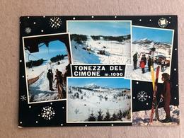 TONEZZA DEL CIMONE 1969 - Vicenza