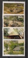 Venda - 1991 - N°Yv. 225 à 228 - Tourisme / Tourism - Neuf Luxe ** / MNH / Postfrisch - Venda