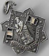N.D. Des Victoires  Protégez Nos Soldats - France