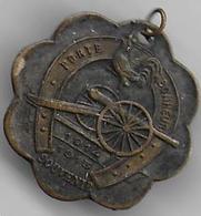 Porte Bonheur  Souvenir  1914 - 1915 - Frankrijk