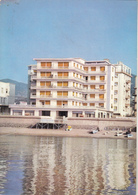 SAVONA - Hotel MIRAMARE - Restaurant  LA TERRASSE - Savona