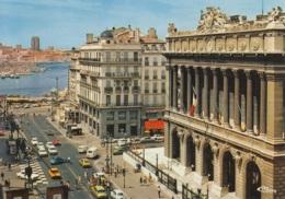VW Käfer,Citroen DS,2 CV,Dyane,Peugeot 404,504,J7...Marseille,Hafen, Ungelaufen - Voitures De Tourisme