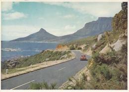 Borgward Isabella,Marine Drive,Cape Peninsula,South Africa, Gelaufen - Voitures De Tourisme