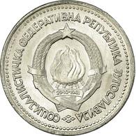 Monnaie, Yougoslavie, Dinar, 1963, SUP, Aluminium, KM:36 - Joegoslavië