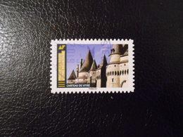 FRANCE NOUVEAUTE 2019 - FIGURE DE STYLE - Adhesive Stamps