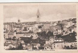 GUALDO TADINO - PANORAMA PARZIALE - Perugia