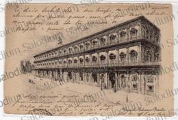 NAPOLI - Palazzo Reale - Napoli