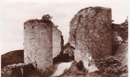 PC Corfe Castle - Martyr's Gate  (43093) - England