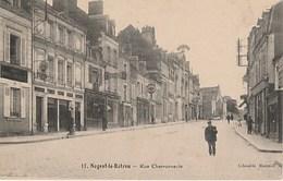 Rue CHARRONNERIE 1*924 - Nogent Le Rotrou