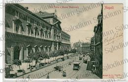 NAPOLI - Museo - Museum - Napoli