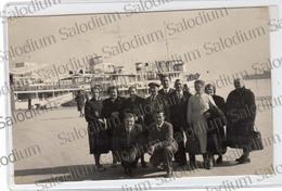 Battello Sorrento Vave Ship Boat  NAPOLI - Napoli