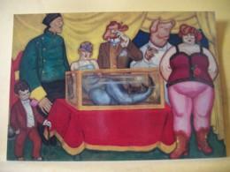 B21 5151 CPM - DAVID-OSSIPOVITCH WIDHOPFF (1867-1933) LES PHENOMENES, 1924. MUSEE MUNICIPAL DE L'EVECHE DE LIMOGES - Paintings