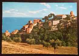 GROTTAMMARE (Ascoli) - Vecchio Incasato - Old District - Vg - Ascoli Piceno