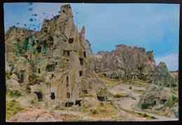NEVSEHIR - Turkey - Cappadocia   Vg - Turchia