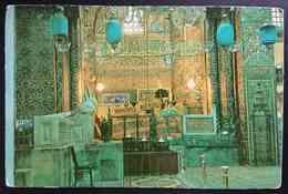 GEZ DUNYAYI, GOR KONYA'YI - Mevlana Museum And Tomb   Vg - Turchia