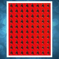 North Korea 2013 Stamps,Zodiac Gengshen Year Of Monkey  Full Sheet - Corea Del Norte