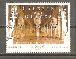 FRANCE / 2007 / Y&T N°4119 - Oblitéré - France