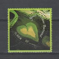 FRANCE / 2002 / Y&T N° 3459 ** : Coeur Arthus-Bertrand - Gomme D'origine Intacte - France