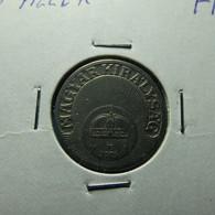 Hungary 10 Filler 1926 - Hongrie