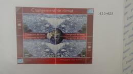 CL4 Nations Unies Genève N° 620 à 623 ** - Office De Genève