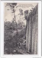 CAGNES : Catastrophe Du Pont De Vigne 18 Sept 1913 - Très Bon état - Cagnes-sur-Mer