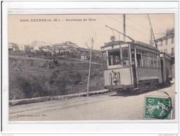 LEVENS : Tramway - Très Bon état - Otros Municipios
