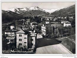 COAZZE (TO):  PANORAMA  GENERALE  -  FOTO  -  FG - Italia