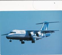 CP - Avion - Vliegtuig - Sabena - Avro - OO-xxx - Autres
