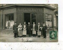 CAFES LEVALLOIS PERRET - Levallois Perret