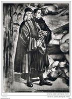ORVIETO (TR):  DUOMO  -  LUCA  SIGNORELLI  E  BEATO  ANGELICO  -  FOTO  -  FG - Quadri, Vetrate E Statue
