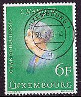 LUXEMBURG Mi. Nr. 922 O (A-4-52) - Luxembourg
