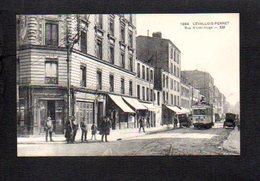 92 Levallois Perret / Rue Victor Hugo - Levallois Perret