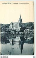 République D'Haïti - MIRAGOANE - L'Eglise Paroissiale - Haïti