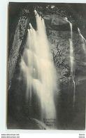 SEYCHELLES - Waterfall - MAHE - Mamelles - Seychelles